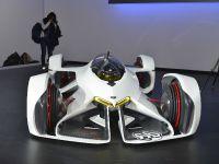 Chevrolet Chaparral 2X Vision Gran Tursimo Concept Los Angeles 2014