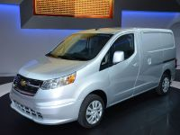 Chevrolet City Express Chicago 2014