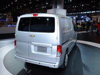 Chevrolet City Express Chicago 2014