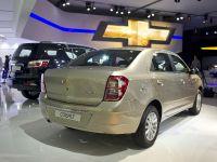 Chevrolet Cobalt Moscow 2012