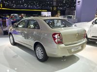 Chevrolet Cobalt Moscow 2012