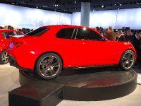 Chevrolet Code 130R concept Detroit 2012