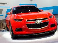 Chevrolet Code 130R Geneva 2012