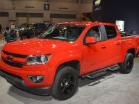 Chevrolet Colorado Chicago 2015