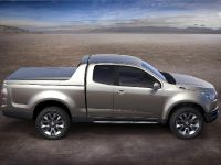 Chevrolet Colorado Concept
