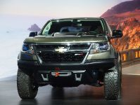 Chevrolet Colorado ZR2 Concept  Los Angeles 2014