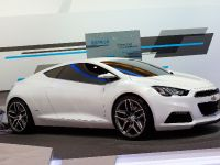 Chevrolet concept Tru 140S Geneva 2012