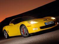 Chevrolet Corvette BMS