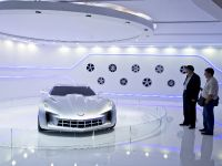 Chevrolet Corvette Moscow 2012