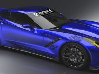Chevrolet Corvette Stingray 2013 SEMA