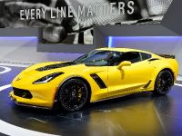 Chevrolet Corvette Stingray Geneva 2014