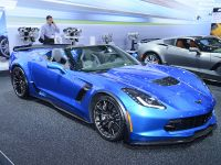 Chevrolet Corvette Z06 Convertible New York 2014