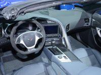 Chevrolet Corvette Z06 Convertible New York 2014