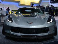 Chevrolet Corvette Z06 Detroit 2014