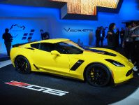 Chevrolet Corvette Z06 Detroit 2014