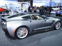 Chevrolet Corvette Z06 New York 2014