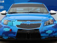 Chevrolet Cruze 2009 WTCC
