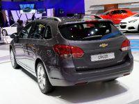 Chevrolet Cruze Station Wagon Geneva 2012