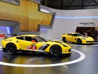 Chevrolet CT-R Geneva 2014