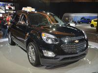 Chevrolet Equinox Chicago 2015