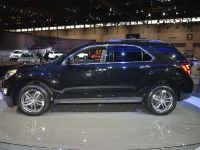Chevrolet Equinox Chicago 2015