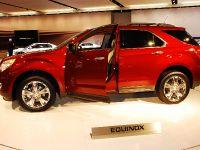 Chevrolet Equinox Detroit 2009