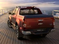 Chevrolet S10 High Country Concept