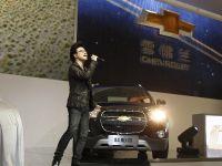 Chevrolet Shanghai 2011