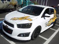 Chevrolet Sonic Super 4 Concept