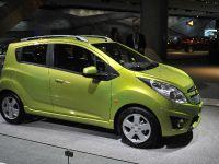 Chevrolet Spark Detroit 2010