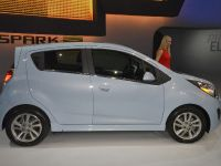 Chevrolet Spark Los Angeles 2012