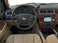 2008 Chevy Suburban 2500