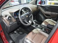 Chevrolet Trax Geneva 2013