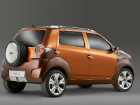 Chevrolet Trax Concept 2007