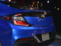 Chevrolet Volt Chicago 2015
