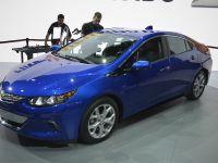 Chevrolet Volt Detroit 2015