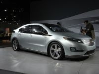 Chevrolet Volt Los Angeles 2009