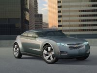 Chevrolet Volt Concept 2007
