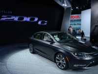Chrysler 200 C Detroit 2014