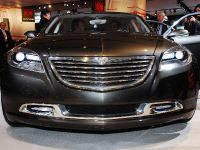 Chrysler 200C EV Detroit 2009