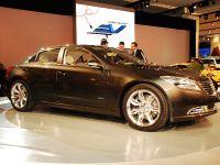Chrysler 200C EV Detroit 2009