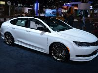 Chrysler 200S Chicago 2014