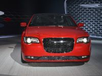 Chrysler 300 Los Angeles 2014