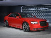 Chrysler 300 Los Angeles 2014
