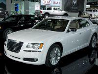 Chrysler 300C Detroit 2011
