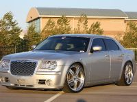 Chrysler 300C V10