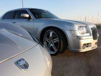 Chrysler 300C V10
