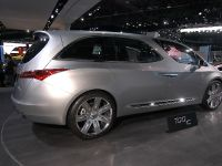 Chrysler 700C Concept Detroit 2012