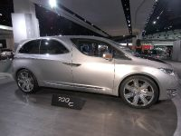 Chrysler 700C Concept Detroit 2012