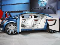 Chrysler ecoVoyager Concept Detroit 2008